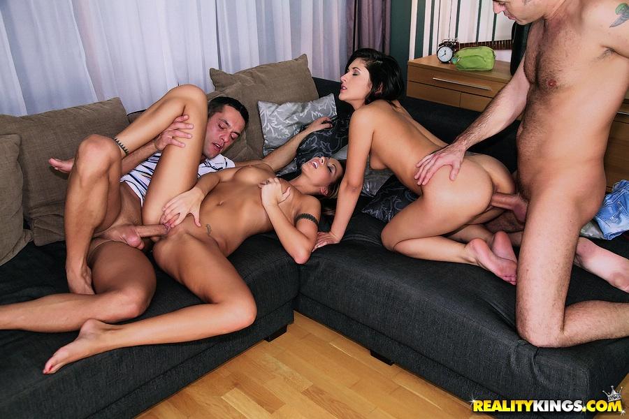 Sex Orgasm