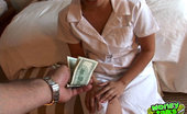 Reality Kings  This hot latina maid gets bangd dirty style for some cash in these hot moneytalks pics