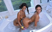 Reality Kings jada 32772 Jada nicole fucked by voodoo in these bathtub soapy screaming threesome sex hot cumfaced sex partie