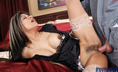 Naughty America Gabby Quinteros Gabby Quinteros gets what she wants from her employee