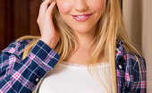 Naughty America Mia Malkova Gorgeous blonde Mia Malkova has hot sex with her friends brother and his big cock.