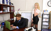 Naughty America Mia Malkova Gorgeous babe Mia Malkova has hot sex with big cock and its in the office!