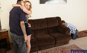 Naughty America Lexi Belle Gorgeous babe Lexi Belle decides fucking her neighbor is better than fucking her boyfriend.