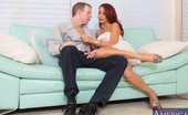 Naughty America Monique Alexander Monique has come over to Mark's house to have a talk with him about her boyfriend dumping her again! She just doesn't understand why she keeps getting dumped. She cooks, cleans, and gives great sex. What more could a man desire? Monique wonders
