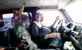 Bang Bus IT is halloween baby!!!!