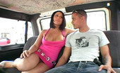 Bang Bus Watch Eva angelina pics riding, not only the famous bangbus, but also this guy\'s dick. Her reverse cowgirl riding was awesome!!!