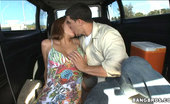 Bang Bus he was a hot and horny little thing with a sweet set of natural tits that just begged to be munched on