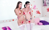 Evil Angel Veruca James & Casey Calvert