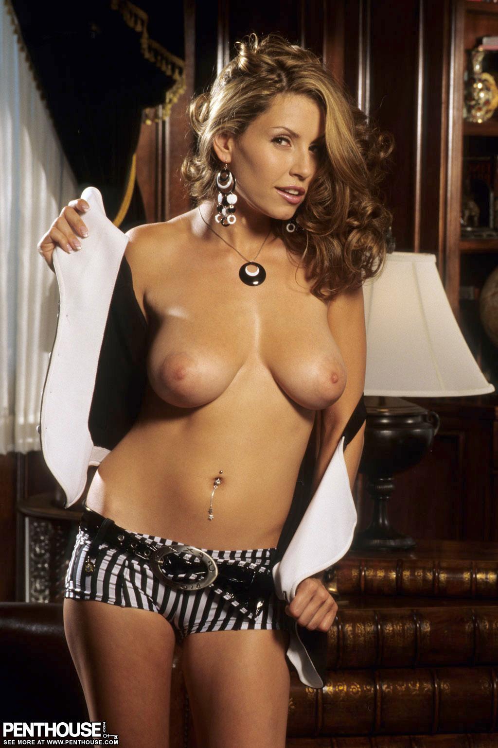 Janie Lynn  nackt