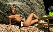 Penthouse Veronika Fasterova Veronika Fasterova enjoys nothing more than finding a secluded beach cove to enjoy her wines, sunbathe nude all day and make love as the sun sets.