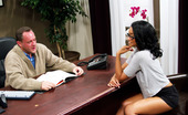 "Penthouse Skin Diamond, Alec Knight Skin Diamond- She's an ""A"" Student Alright"