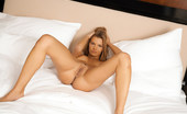 Met Art Carina A Tau by Erro Elegant model completely nude in very un-lady like poses.