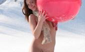Met Art Julia AA Usianias by Volkov Julia is the prettiest polar bare bottomed girl ever.