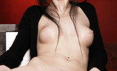 Met Art Ditta A Presenting Ditta by Rylsky Hot Asian with clit piercing.