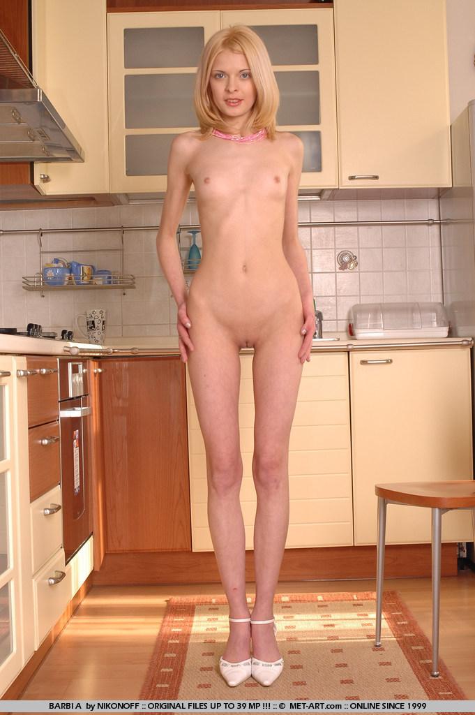 Hot Teen Blonde Amateur