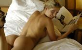 Met Art Iveta B Splendis by Slastyonoff Iveta has the natural perfect body that keeps her in the top ten models here.