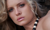 Met Art Nikky Case Biniks by Erro Big dirty blonde hair and youthful body makes Nikky the cream of the crop.