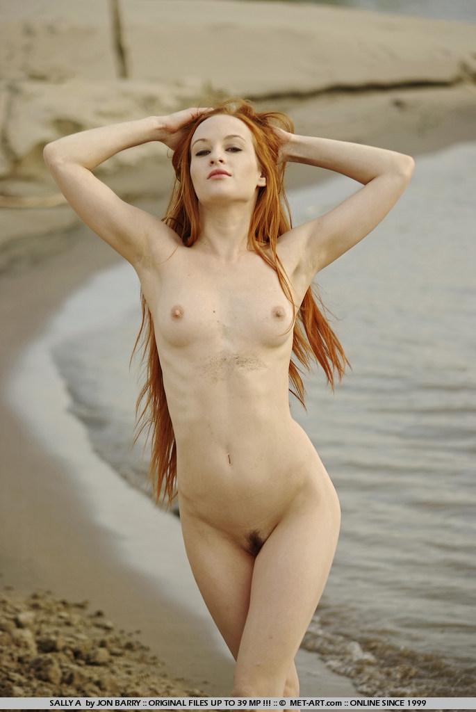 Paradise nackt Sally  CELEBRITY PORN