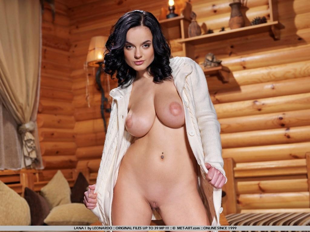 lana wood nackt