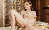 Met Art Gisele A Akalis by Tony Murano Toned, slender body, svelte legs and big breasts.