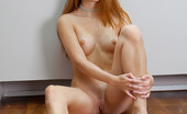 Met Art Denisa Heaven Closer by Koenart Intimately, explicit closeups and relaxed poses.