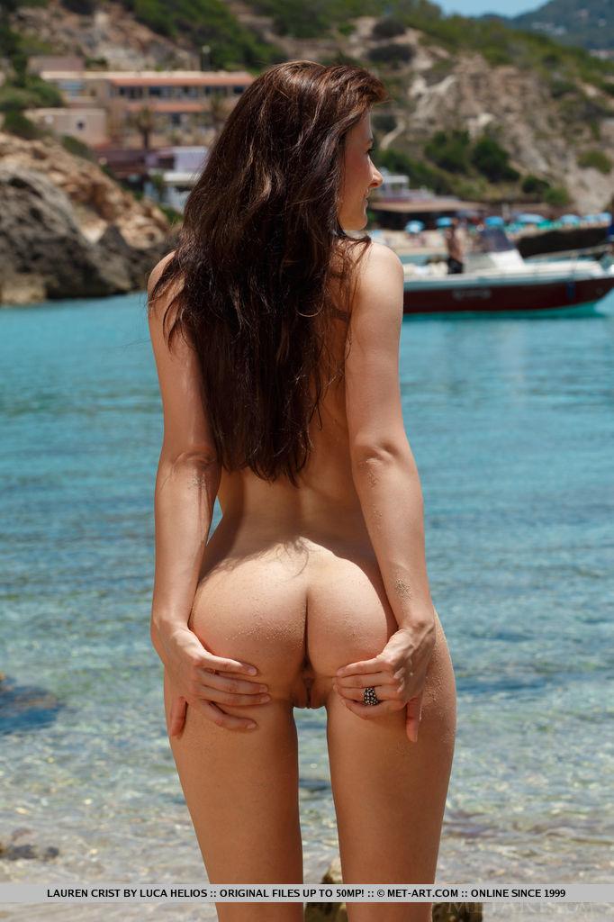 Nackt Lauren Hood  Lauren Holly