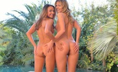 FTV Girls Mary and Scarlet Mary and Scarlet Do It Together