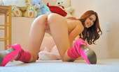 FTV Girls Melody Melody plays with huge toys