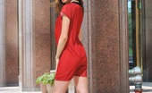 FTV Girls Jessica-Lola Lola the Star Trek Valentine
