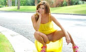 FTV Girls Hannah Hannah is hot in yellow