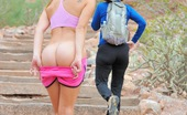 FTV Girls Hannah Hannah the nude hiker