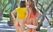 FTV Girls Kelsey Hazel 48291 Kelsey and Hazel Casual to Dressy
