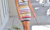 FTV Girls Farrah Natasha Natasha Modeling Side