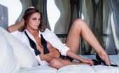 Playboy Amber Sym Amber Sym