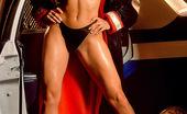 Playboy Carol Shaya Carol Shaya