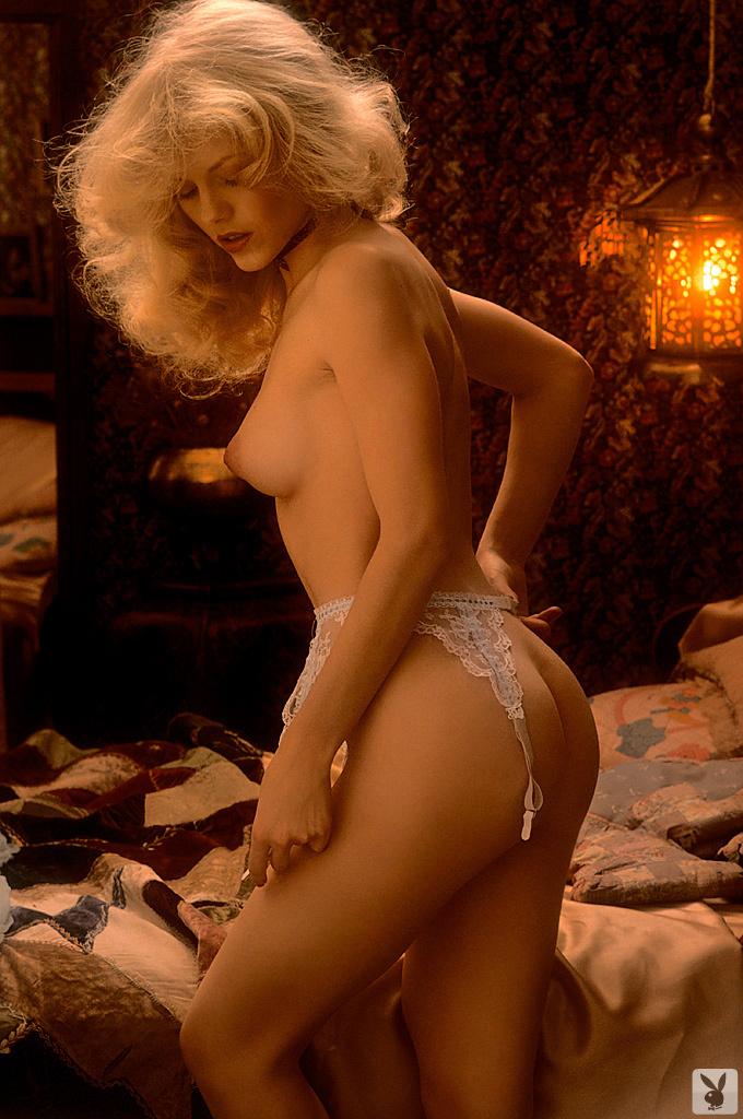 Misty Rowe Playboy Pics