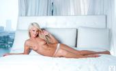 Playboy Annette  White Annette  White