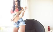 Playboy Jeannie Santiago Jeannie Santiago