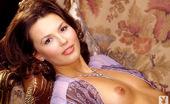 Playboy Marina Semenova Marina Semenova