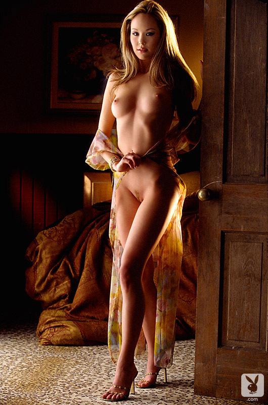 Raquel Woodruff  nackt
