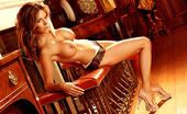 Playboy Lucy Becker Lucy Becker