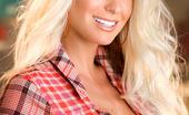 Playboy Blair Snell Blair Snell