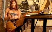 Playboy Tonya Berrios Tonya Berrios