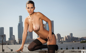 Playboy Carlye  Denise Carlye  Denise
