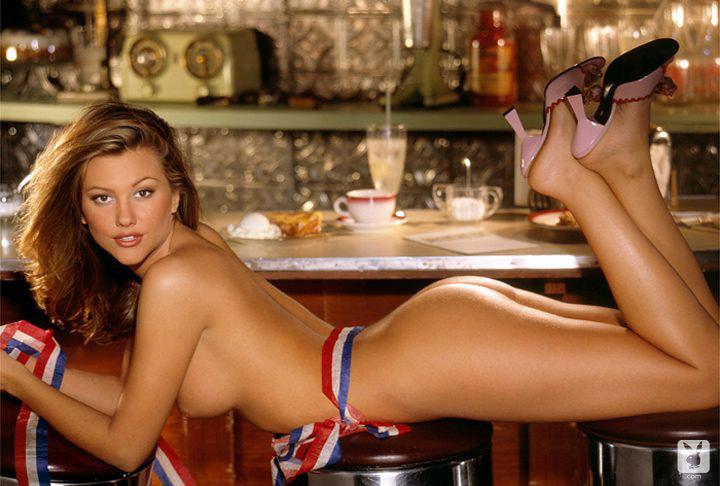 nackt Rovero Jennifer Playboy Centerfold
