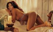 Playboy Nicole Narain Nicole Narain