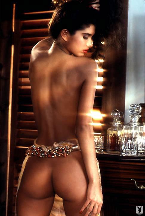 Christina Leardini  nackt