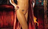 Playboy Aliya Wolf 52081 Aliya Wolf