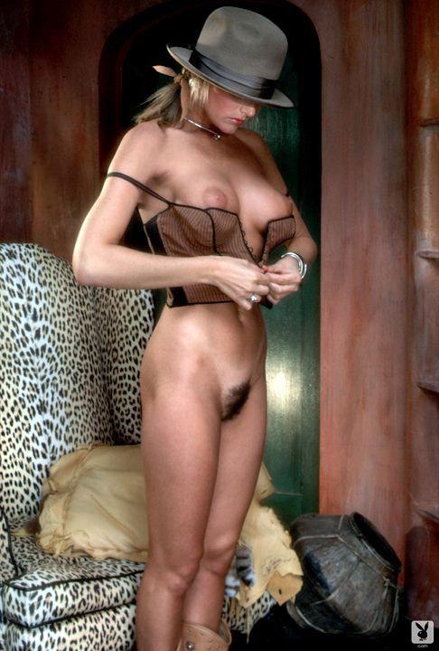 Kimberley conrad pussy spread