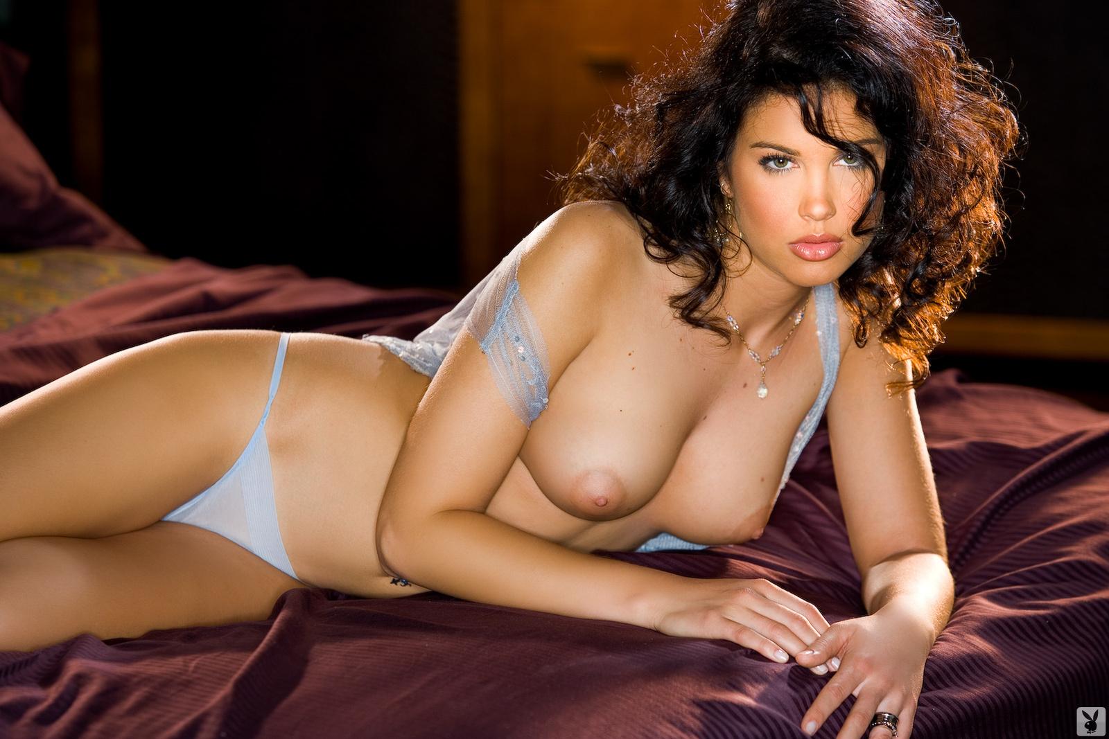 hot danielle fishel nude